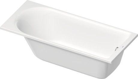 DURAVIT D-Neo Wanna 170x75cm biały 700479000000000