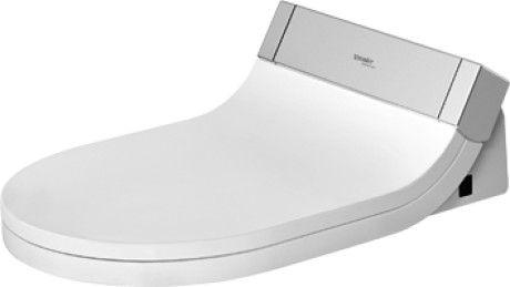 DURAVIT SensoWash Starck  deska sedesowa z funkcją mycia biała 610001002004300 +