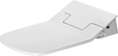 DURAVIT SensoWash Slim deska sedesowa biała z funkcją podmywania biała 611200002304300 +Oferta do wyczerpania zapasów