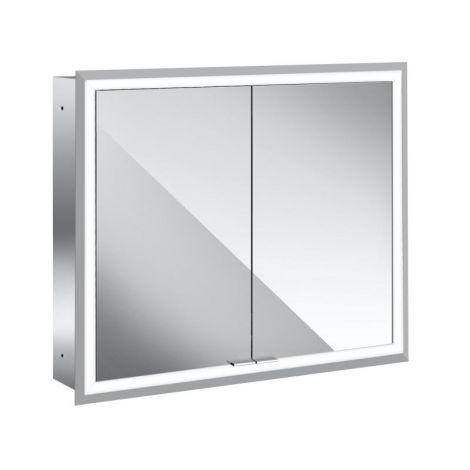 Emco Prime szafka podtynkowa z lustrem i podświetleniem LED, 103 cm 949706193 - Towar dostępny na zamówienie