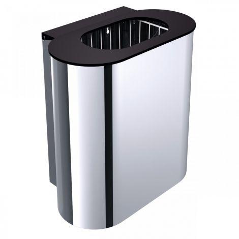 EMCO System 2 kosz łazienkowy na odpadki 30 l, wiszący 355300102