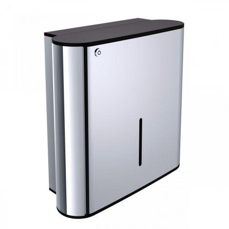 EMCO System 2 Pojemnik na papierowe ręczniki do rąk 354900100