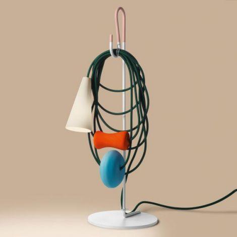 Foscarini Filo lampa stołowa teodora 289001-04