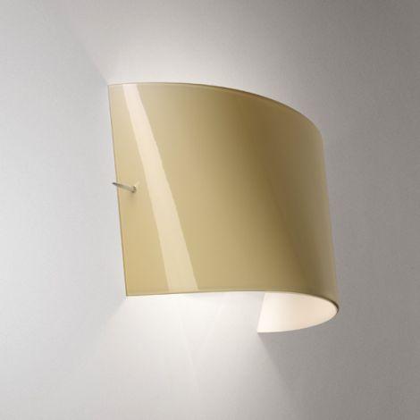 Foscarini TUTU lampa ścienna kość słoniowa 114005I 51