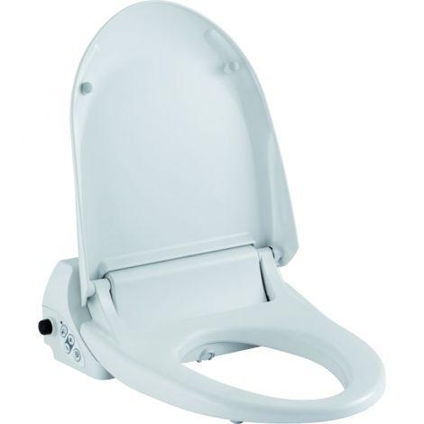 GEBERIT AquaClean 4000 deska sedesowa z funkcją bidetu biała 146130112 + Oferta do wyczerpania zapasów