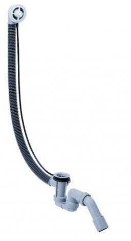 HANSGROHE Flexaplus Elastyczny odplyw i przelew wannowy 58140180 + Oferta do wyczerpania zapasów