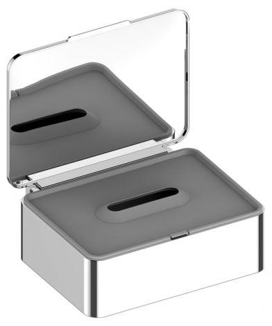 KEUCO PLAN Pojemnik na mokre chusteczki chrom 14967010001