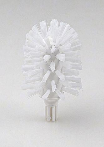 HANSGROHE Element zapasowy szczotki wc kolor biały 40088000 +