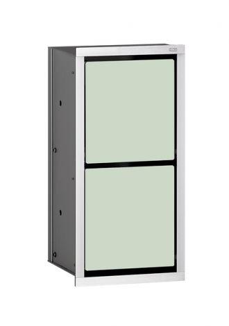 EMCO Asis Podtynkowy moduł do wc, chrom - optiwhite 972527821 - produkt pod zamówienie