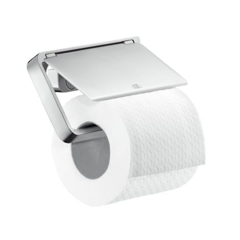 HANSGROHE Axor Universal Accessories Uchwyt na papier toaletowy chrom 42836000 +