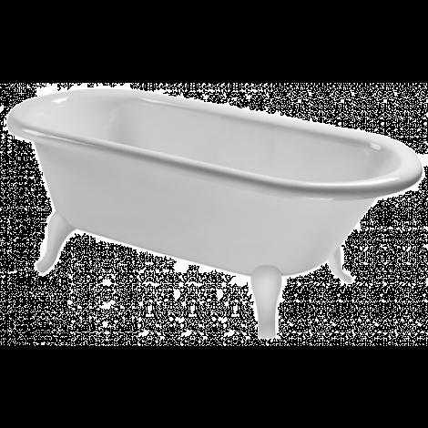 VILLEROY&BOCH HOMMAGE Duo Wanna wolnostojąca 1771x771 mm, biała  UBQ180HOM7W0V01 -produkt pod zamówienie