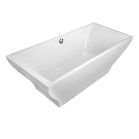 VILLEROY&BOCH LA BELLE Excellence Duo Wanna wolnostojąca 180x80 cm, biała UBQ180LAB9T1V01 -