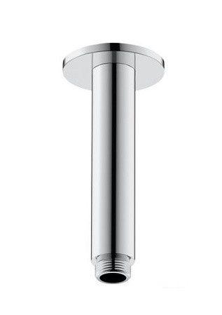 DURAVIT Ramię prysznicowe 125 mm, sufitowe, chrom UV0670022000