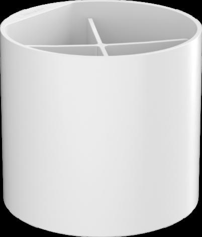 HANSGROHE WallStoris Kubek biały mat 27921700