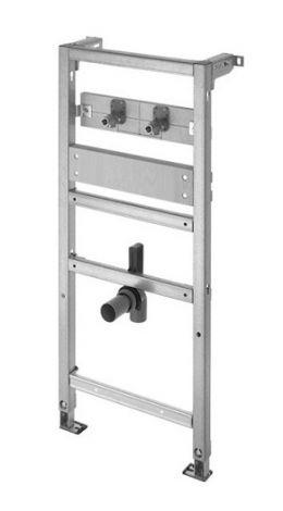 DURAVIT DuraSystem Stelaż umywalkowy, do baterii ściennej WD2003000000